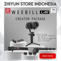 Zhiyun-Tech Weebill Lab Creator Package