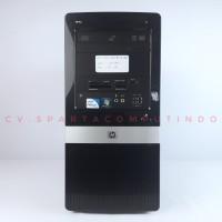 HP compaq DX2310 MT Core 2 duo bergaransi