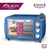 KIRIN BEAUTY OVEN |KBO-190RA BLUE