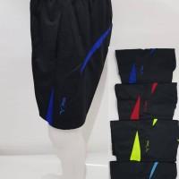 Celana pendek mizuno/celana gym/celana running/celana futsal