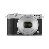 Kamera Mirrorless NIKON 1 J5 KIT 10-30MM