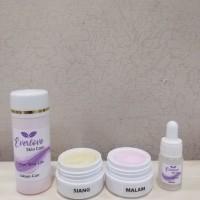 Cream HN by everlove skincare (paket kolaborasi 2 merek cream hebat)