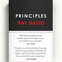 Principles, Life and Work - Ray Dalio (Economy/ Business)