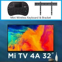 "Xiaomi Mi 4A TV LED Smart Android TV 32"" 32 inch"