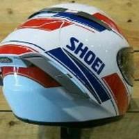 Sale Spoiler Helm Ink CL Max Modif Shoei X14 - Perak. S Harga Grosir