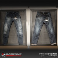 PMJ Jeans Jeans Anti Sobek Untuk Riding
