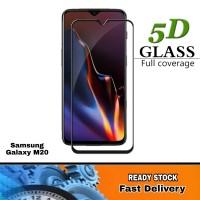 Tempered Glass Samsung Galaxy M20