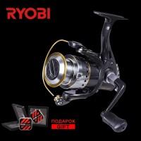 066402e254c RYOBI FOKAMO Vi 1000-4000 Full Metal Power Big Fish Spinning Reel
