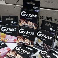 Parfum Pengharum Mobil Aroma Rasa Wangi Kopi Coffee GFRESH Deo Scents