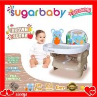 Sugar Baby 148 / Folding Booster Seat 148
