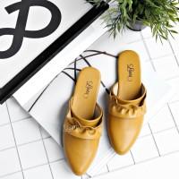Terbaru Marry Mule - Sepatu Wanita Termurah