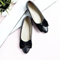 Terbaru Clara Shoes - Hitam Termurah