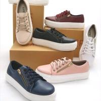 Terbaru Sepatu Wanita Kimber Hana Premium Bandung Termurah