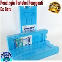 distributor ice pack kotak kecil - Pengganti Kulkas - ice pack asi