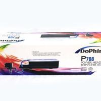 Aquarium Filter Dolphin 708