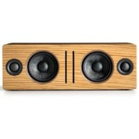 Audioengine B2 Bluetooth Speaker Zebrawood or Black Ash or Berkualitas