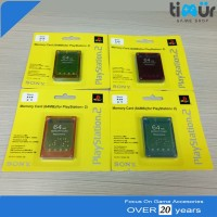 Memory Card PS 4 64 MB