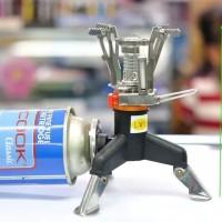 kompor ultralight / camping stove S004 original