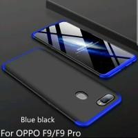 Harga oppo f9 hard case gkk 360 3in1 full cover case | antitipu.com