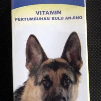 High Quality Vitamin Anjing / Ekafarma Vitagran Liquid 120ml Premium