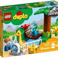 LEGO 10879 - Duplo - Gentle Giants Petting Zoo