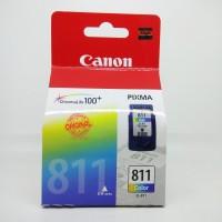 Original Cartridge - Canon - CL 811 Colour