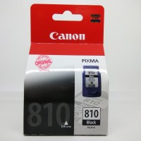 Original Cartridge - Canon - PG-810 Black