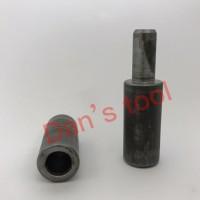 Engsel Bubut 16 mm / Engsel Pintu Besi / Engsel Pagar Besi