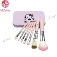 Kuas Hello Kitty / Hello kitty brush / hellokitty kaleng