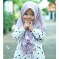 Cyra Jilbab Kids by Bunayya Size M,L
