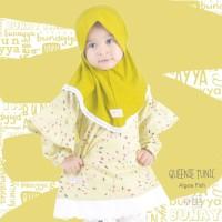Queenie Tunic Kids by Bunayya Size XXXL