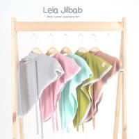 Leia Jilbab Kids by Bunayya Size L,XL