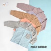 Aksa Kosko Kids by Bunayya Size XXL