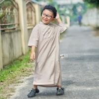 Zidan Qomis Kids by Bunayya Size M