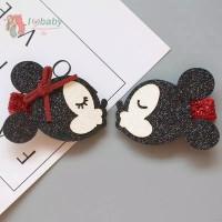 Jepitan Rambut Anak/Hair Clips/Accesories Rambut/Jepitan Mickey Minnie