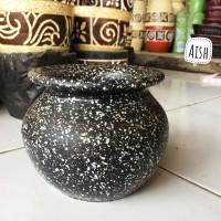 Jual Vas Bunga Guci Tembikar Tanah Liat Bakar Kab Purwakarta Aish318 Tokopedia