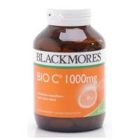 Blackmores BIO C 1000mg isi 30 - KALBE BPOM