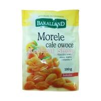 Bakalland Bakalie Apricot Dried Fruits 100 gr | Buah Kering Aprikot