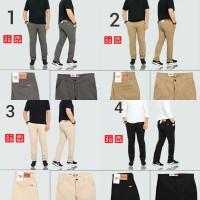 cino celana chino premium slimfit 28-34
