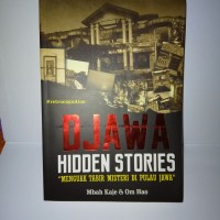 Djawa hidden stories