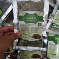 Teh Seduh / Curah Daun Kelor herbal