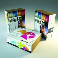 Lampu LED Nanoleaf Aurora Smarter Kit