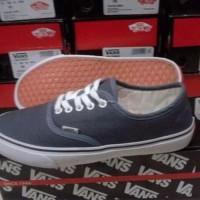 Unik Sepatu Sekolah Vans Era California Cewek Cowok Untuk Pr Limited