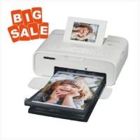 Printer foto Canon SELPHY CP1200 Photo Printer canggih bagus murah new