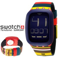 Swatch Touchscreen SURB122 Original - Swatch Tendone Garansi 2 Tahun