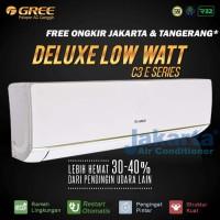 AC GREE DELUXE LOW WATT 2 PK 18C3E