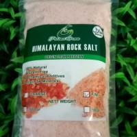 GARAM HIMALAYA /GARAM BUKIT (HIMALAYAN PINK SALT FOR COOKING)
