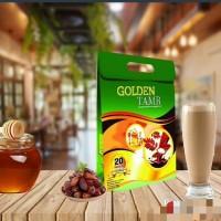 Kurma - Golden Tamr
