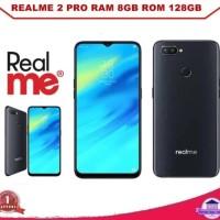 Realme 2 Pro Ram 8 Rom 128