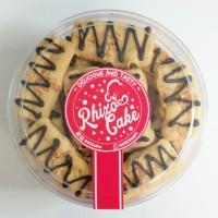 Sweet Choco Cheese - Rhizo Cake - Kue Kering Bandung